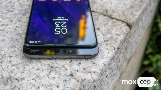 Xiaomi Mi Mix 3'ün Sürgülü Ekranı 600 Bin Döngüye Dayanıyor