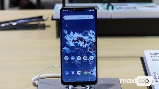 Android One Cihazı Olan LG G7 One İçin Android 9 Pie Güncellemesi Çıktı