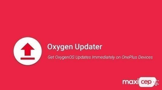 Oxygen Updater Uygulaması İle Artık Güncelleme İndirilemeyecek
