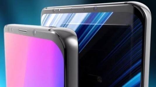 Galaxy S10'un Üst Seviye Modelinde, 6.7 inç Ekran ve Altı Adet Kamera ve 5G Desteği Olacak