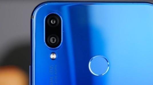 Huawei P Smart (2019) Tüm Detayları ve Basın Görseli ile Sızdırıldı