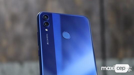 Huawei Honor 8X İçin Android 9 Güncellemesi Haftaya Çinde Yayınlanacak