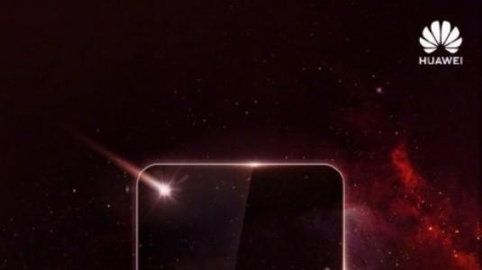 Huawei, Samsung'tan Önce Infinity-O Ekranlı Akıllı Telefon Çıkaracak