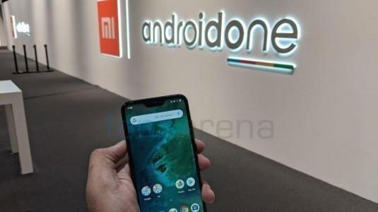 Xiaomi Mi A2 Lite için Android 9.0 Pie Güncellemesi Yayınlandı