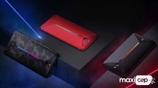 Nubia Red Magic Mars Android 9 ve 10 GB RAM İle Duyuruldu