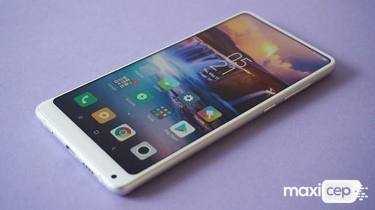 Xiaomi Mi Mix 2S İçin MIUI 10 Üzerinde 10.0.4 Güncellemesi Dağıtıldı