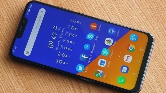 Asus Zenfone 5 ve Zenfone Max Pro İçin Yeni Güncelleme Yayınlandı