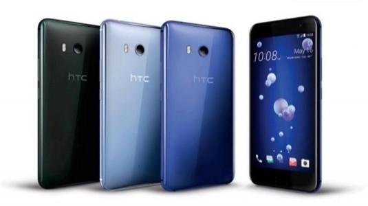 HTC U11 Life, Android 9.0 Pie Güncellemesi Almaya Başladı