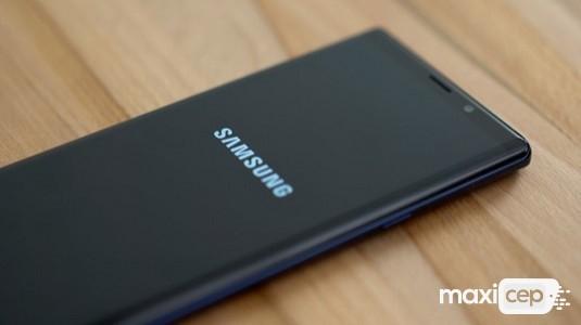 Samsung Galaxy Note9 İçin Android 9 One UI Beta Programı Başlatıldı