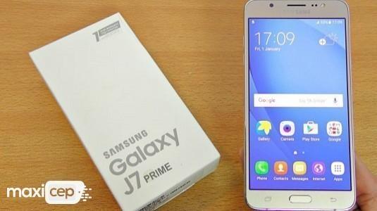 Samsung Galaxy J7 Prime Android 8.0 Oreo Güncellemesi Yayınlandı