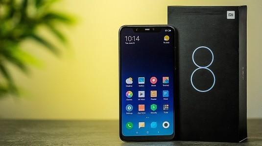 Xiaomi Mi 8 ve Mi Mix 2S İçin Gece Modu Kamera Özelliği Geldi
