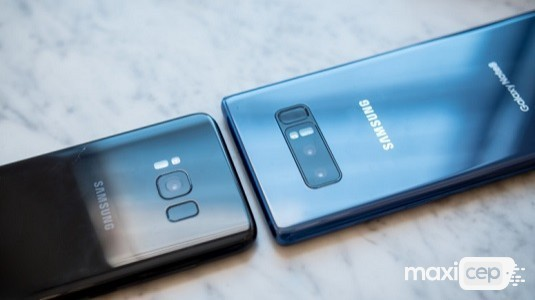 Samsung'un Yeni One UI Arayüzü S8 Serisi ve Note8 İçin Dağıtılmayacak