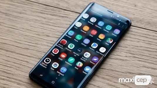 Samsung Galaxy A70 ve A90 Modellerinin Konsept Görüntüleri Yayınlandı