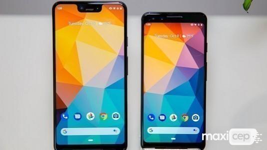 Google Pixel 3 Şarj Olurken Aşırı Derecede Isınıyor