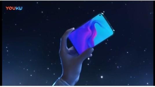 Huawei Nova 4 için Tanıtım Videosu Yayınlandı