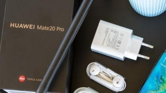Huawei, Yeni bir 20W SuperCharge Protokolü (SCP) Üzerinde Çalışıyor