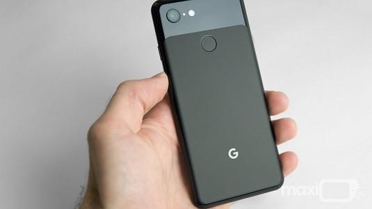 Google Pixel 3 Lite Kılıfı İle Beraber Sızdırıldı
