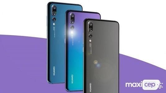 Huawei P30 Pro'nun Render Görüntüleri Paylaşıldı