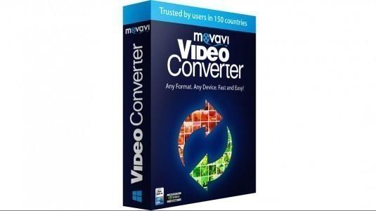 Movavi ile Video Dosyalarını Dönüştürme Kolaylığı