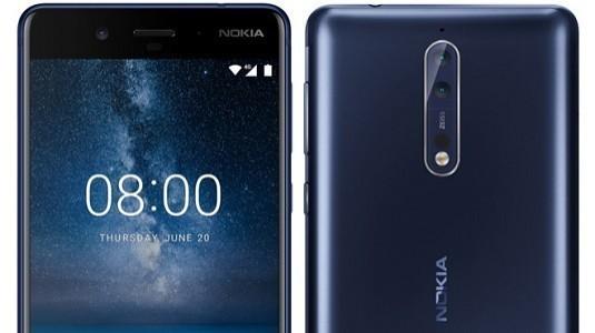 Nokia 8 Android 9 Pie Güncellemesi Birkaç Gün Geç Yayınlanacak