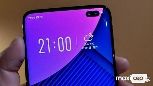 Samsung Galaxy S10 Plus Bir Videoda Görüntülendi