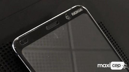 Nokia 9'un Gerçek Görüntüleri Ortaya Çıktı