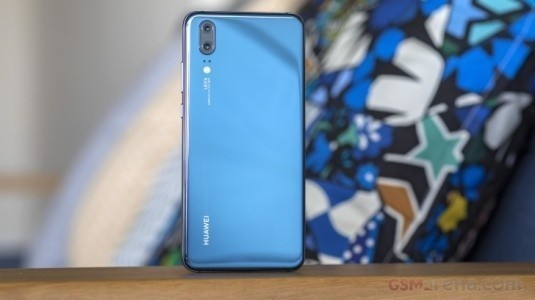 Huawei, Apple'ı Geçerek, Küresel Pazarda İkinci Sıraya Yükseliyor