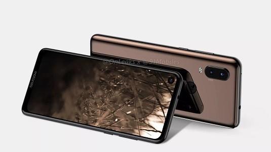 Motorola P40 Ekran İçi Kamerayla Beraber Ortaya Çıktı