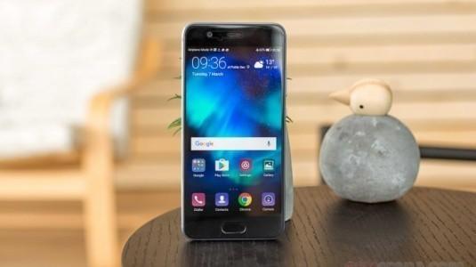 EMUI 9.0, Global Huawei P10 İçin Yayınlanmaya Başladı