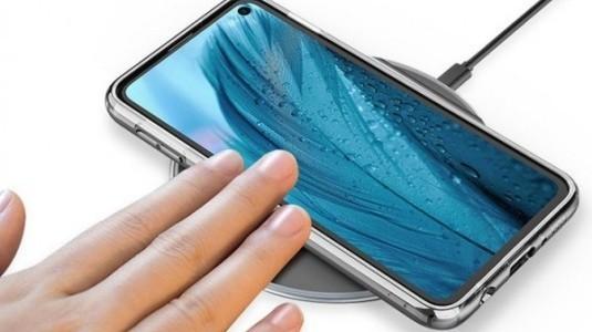 Galaxy S10 Lite Tasarımı Kılıf Görüntülerinden Ortaya Çıktı