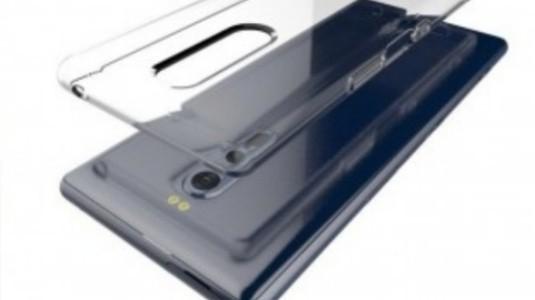 Sony Xperia XZ4 Ekran Koruyucusu, Ekstra Uzun Ekranı İşaret Ediyor