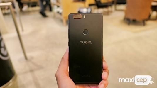 Nubia Z17'nin Android 9 Pie Güncellemesi Almayacağı Açıklandı