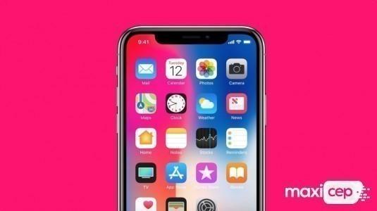 Yeni iPhone'larda pil yüzdesi nasıl açılır?