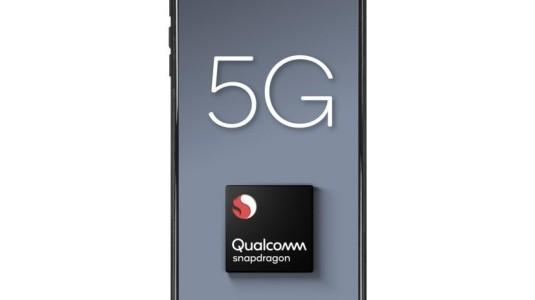 Qualcomm Snapdragon 855, ilk Ticari 5G Mobil Platform Olarak Tanıtıldı