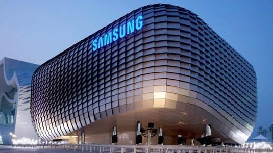 Samsung dünyanın en popüler çip üreticisi oldu