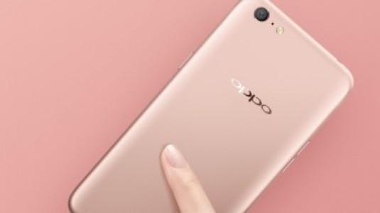 Oppo A71 (2018) Snapdragon 450 Yonga Seti ile Duyuruldu
