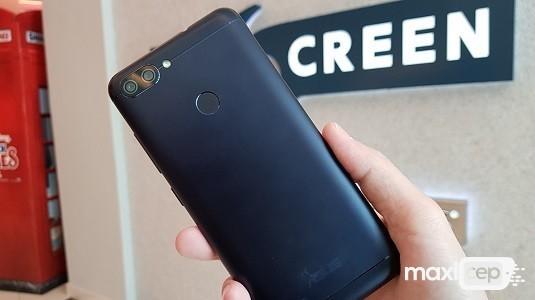 Asus ZenFone Max Plus M1 İçin İlk Güncelleme Geldi