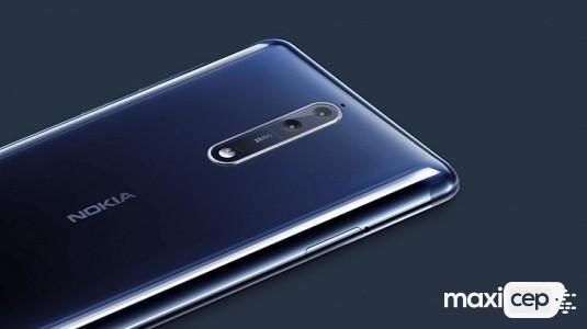 HMD Global Tarafından Nokia 8 Sirocco Modeli Geliştiriliyor