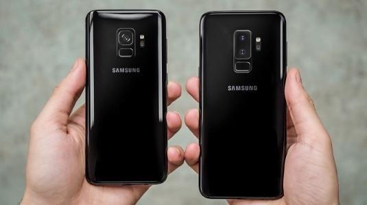 Samsung Galaxy S9 ve S9+ Resmi Kılıf Görüntüleri Sızdırıldı