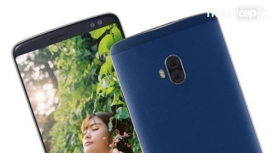 ZTE Axon 9'un 18:9 Ekran ve Snapdragon 845'le Geleceği İddia Ediliyor