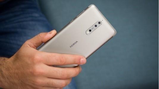 Nokia, 2017 Dördüncü Çeyrekte 4.4 Milyon Adet Akıllı Telefon Sattı
