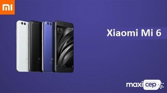 Xiaomi Mi 6 23 Şubattan İtibaren BİM'de Satışa Sunulacak