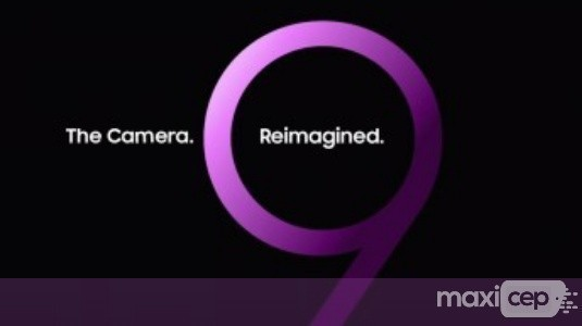 Samsung, Galaxy S9'un Yeniden Tasarlanan Kamerası için Tanıtım Videosu Yayınladı