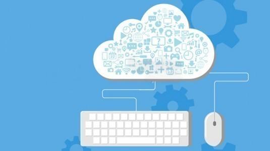 Bulut sunucu servisleri, geçen yıl yüzde 42 büyüdü