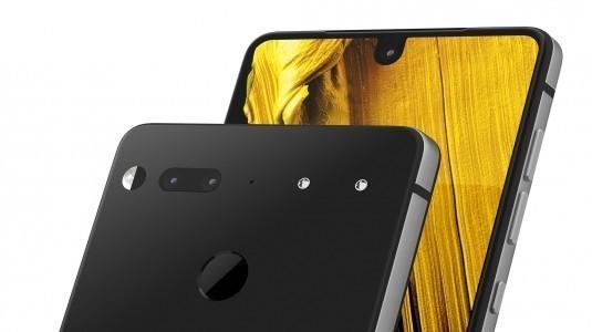 Essential Phone, yeni renk seçeneğiyle karşımıza çıktı