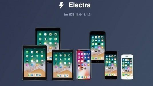 iOS 11.1.2 Jailbreak'in indirilmesi için geri sayım başladı