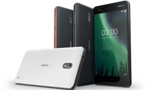 Nokia 4, artık resmi olarak tanıtılacak