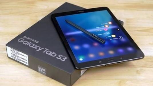 Samsung Galaxy Tab S4 GFXBench'te Ortaya Çıktı
