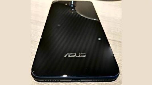 Asus Z01RD Olağandışı Ekran En-boy Oranı ile AnTuTu'da Ortaya Çıktı