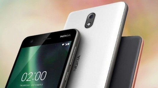Nokia 4'ün Teknik Özellikleri Detaylanıyor